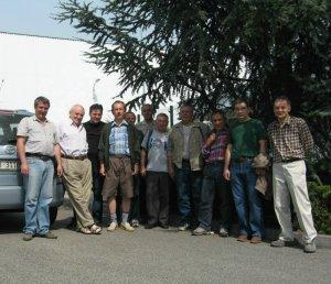 PNPI-Team